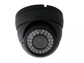 ანალოგური კამერა - 600tvl IR camera 4-9mm dome  BS-688W