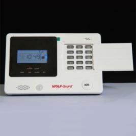 სიგნალიზაციის პანელი – Wolf-Guard YL-007M2K  signalisation pane