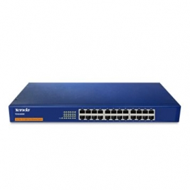 TEG1016G (16-Port 10/100/1000 Mbps Ethernet Switch)