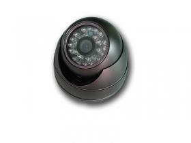 ანალოგური კამერა - BS-C670CD 600tvl Dome Camera