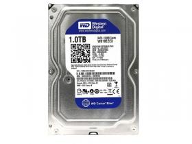 მყარი დისკი HDD 1T internal (WD10EZEX) WD