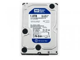 მყარი დისკი 2TB SATA 6Gb/s Western Digital 3.5'' 7200rmp (WD20EZ