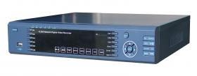 ციფრული ვიდეო ჩამწერი - 4ch DVR - BS-5504C