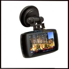 რეგისტრატორი - S402 action cam