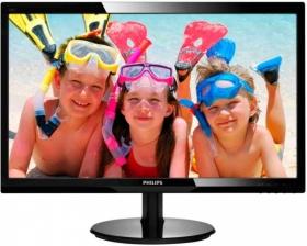 მონიტორი - PHILIPS 246V5LSB 24 (61cm) TFT WLED LCD 1920x1080 (16