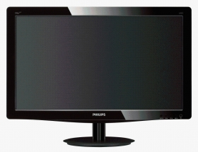 მონიტორი / Philips 18.5 LED Monitor / 196V3LSB/00
