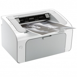 პრინტერი - HP Laserjet P1102 Printer / CE651A