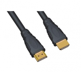 კაბელი – CH0037 2m HDMI cable type A male - HDMI type A male Bul