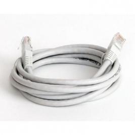 კაბელი – CP0120 RJ45/45/RJ45 Plug, CAT.5e Patch Cable UTP, 0.5m,