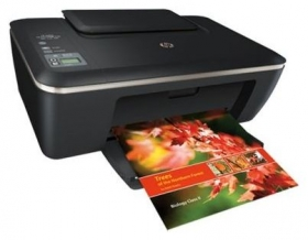 პრინტერი HP Deskjet Ink Advantage 2515 AiO Prntr / CZ280C