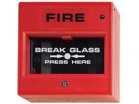 სახანძრო ღილაკი - SB106 alarm button