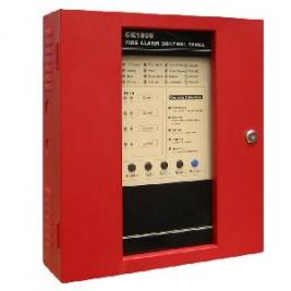 სახანძრო პანელი - CK1004 alarm panel