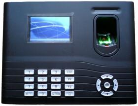 საკონროლო პანელი - ZKT IN-01A  ID panel