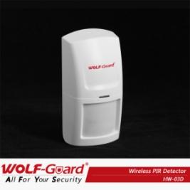 სიგნალიზაციის დეტექტორი  – Wolf-Guard HW-03D  signalisation dete