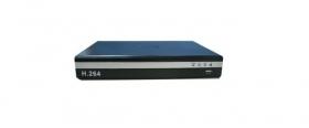 ჩამწერი - NVR9204P with 4 channel