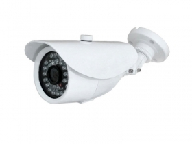კამერა - BS-C760EP  600tvl CMOS bullet camera IR24 2.8mm