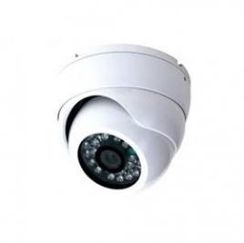 კამერა - BS-C670GD 600tvl Dome Camera IR24 2.8mm