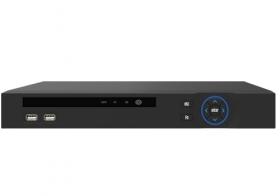 ჩამწერი - AHD-A9604 4-Channel H.264 Network Digital Video Record