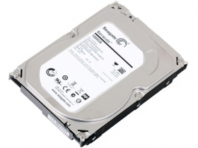 მყარი დისკი 1TB / Seagate ST1000DM003 Barracuda 7200rpm 64GB 6GB