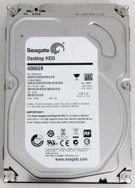 მყარი დისკი – SEAGATE Surveillance 5900 4 TB HDD ST4000VX000