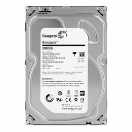 მყარი დისკი –SEAGATE ST3000DM001 3TB 64MB 7200rpm SATA 6Gb/s
